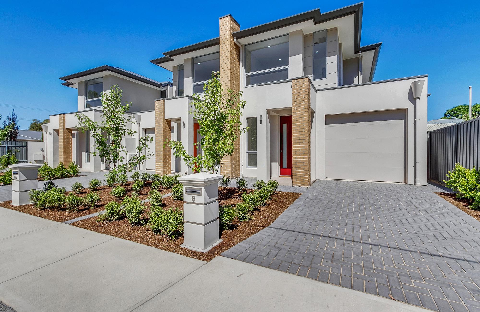 Morphettville Property Development