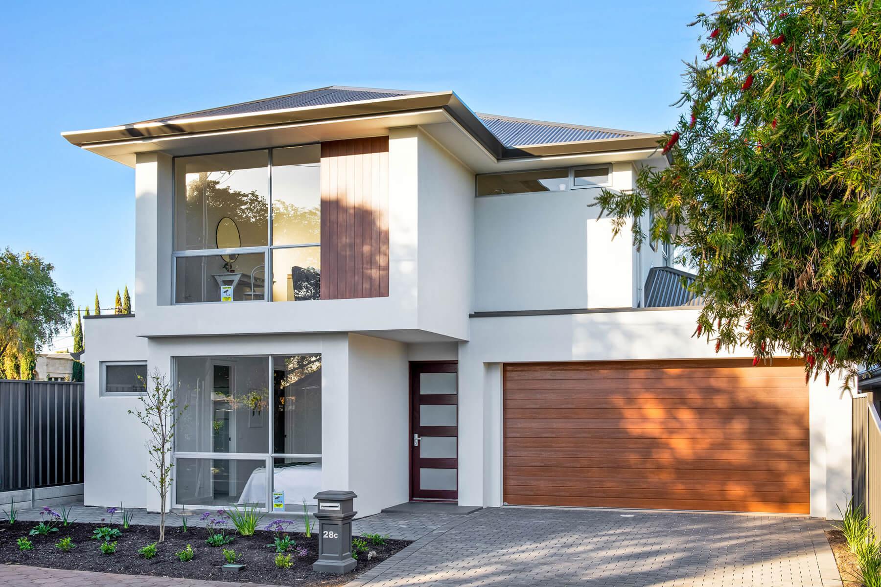 Normus Homes design and construction quality custom home Klemzig