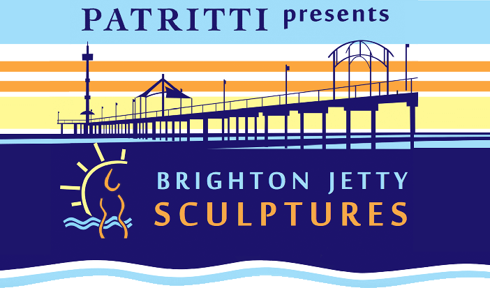 Brighton Jetty Sculptures logo