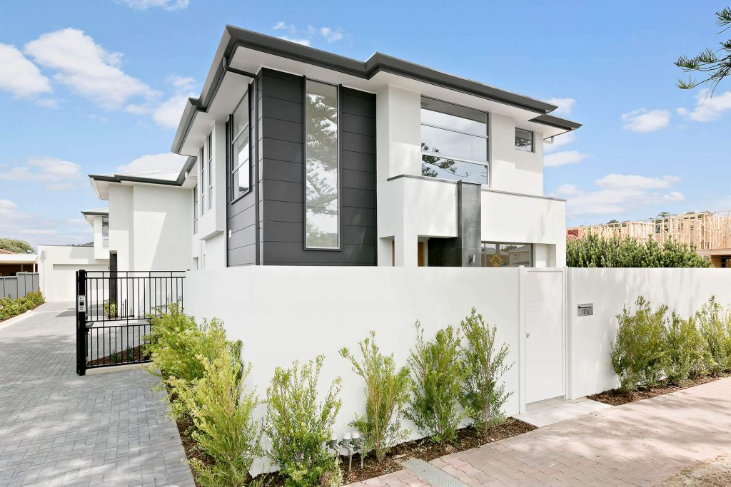 Normus Urban Projects property development design and construction Tapleys Hill Road Glenelg North