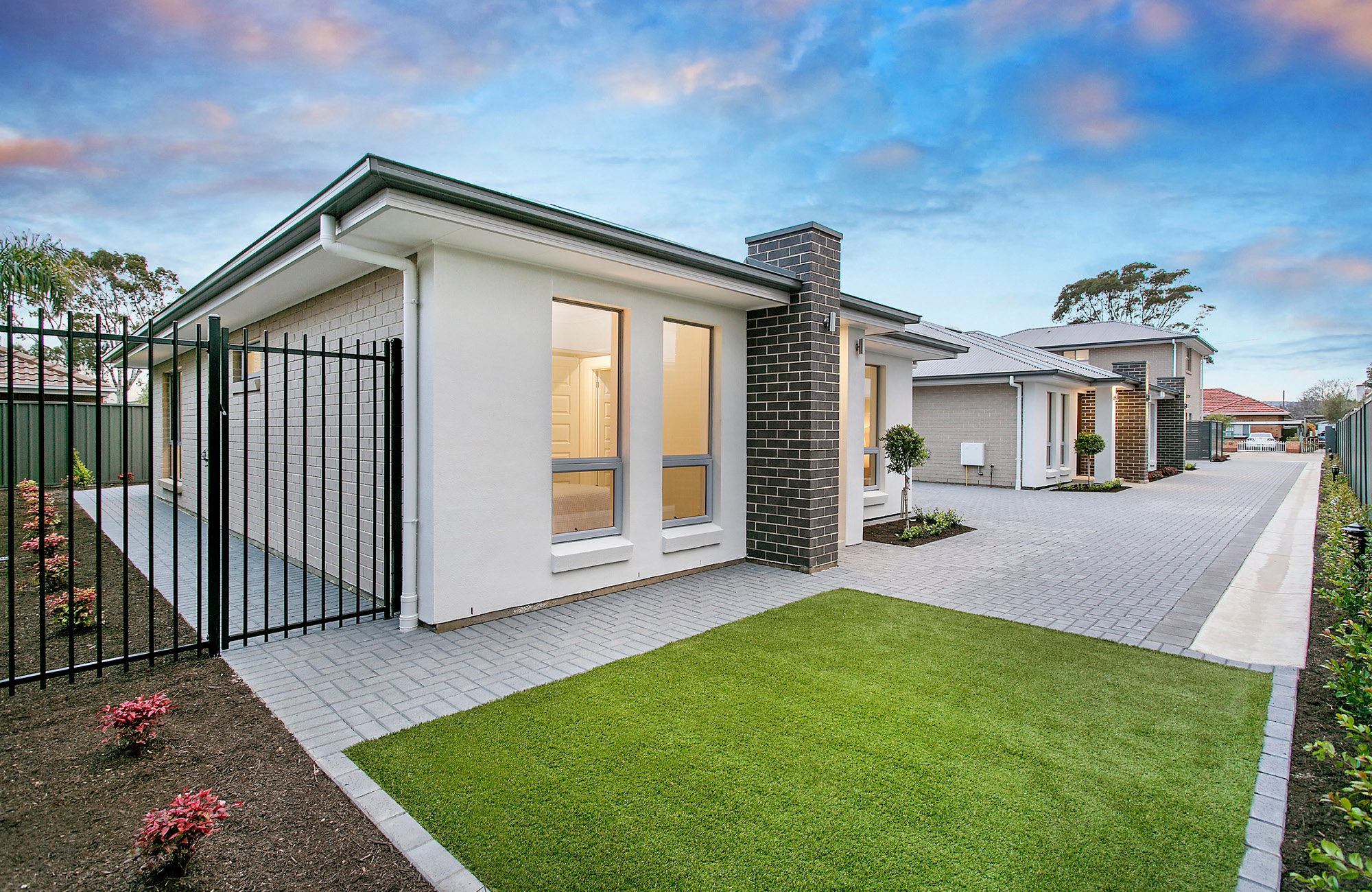 Warradale Property Development Normus Urban Projects