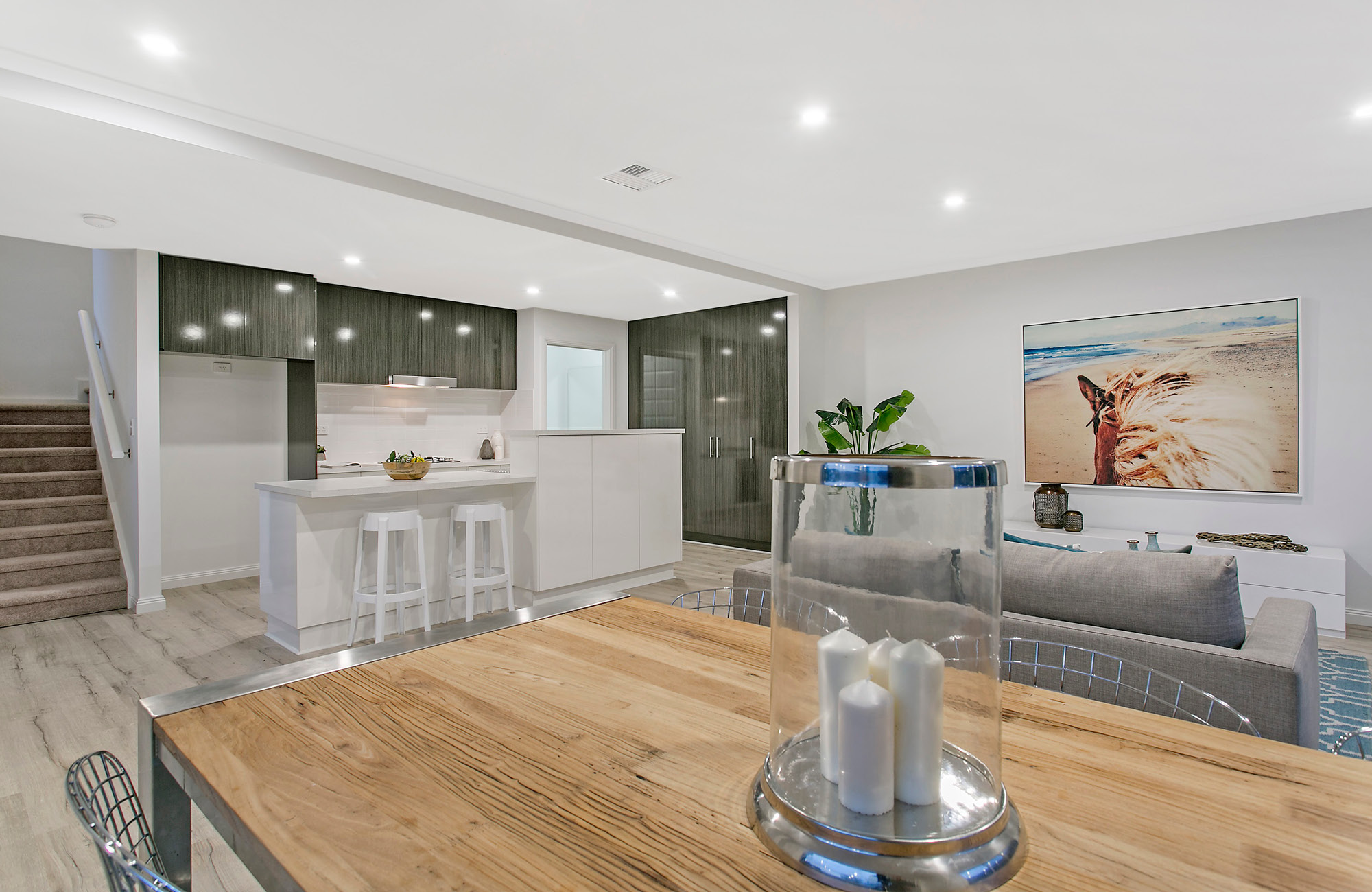 Elgin Avenue Interior Design