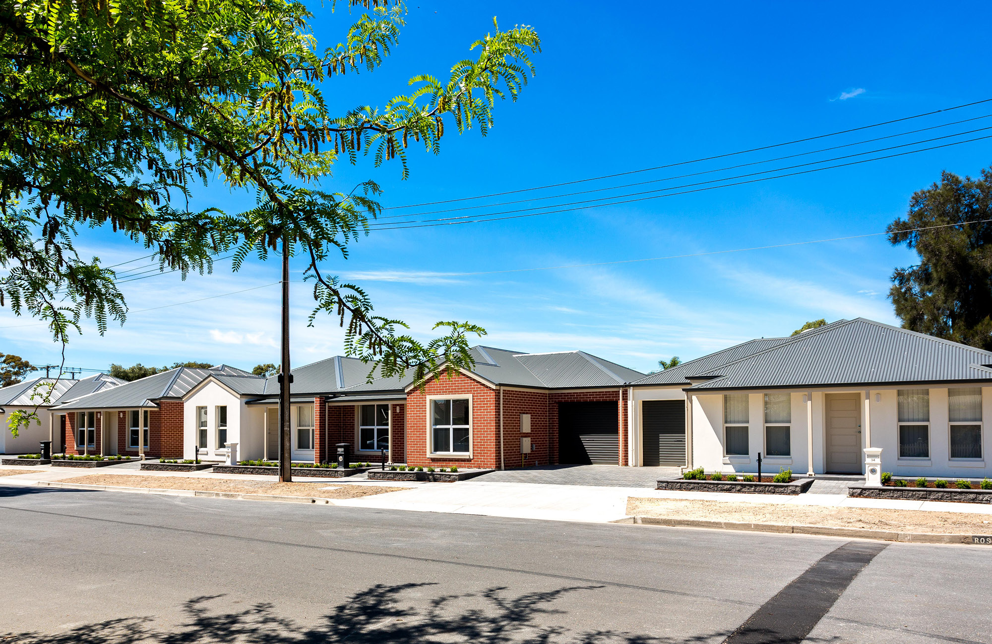 Fletcher Road Property Development Normus Urban Projects