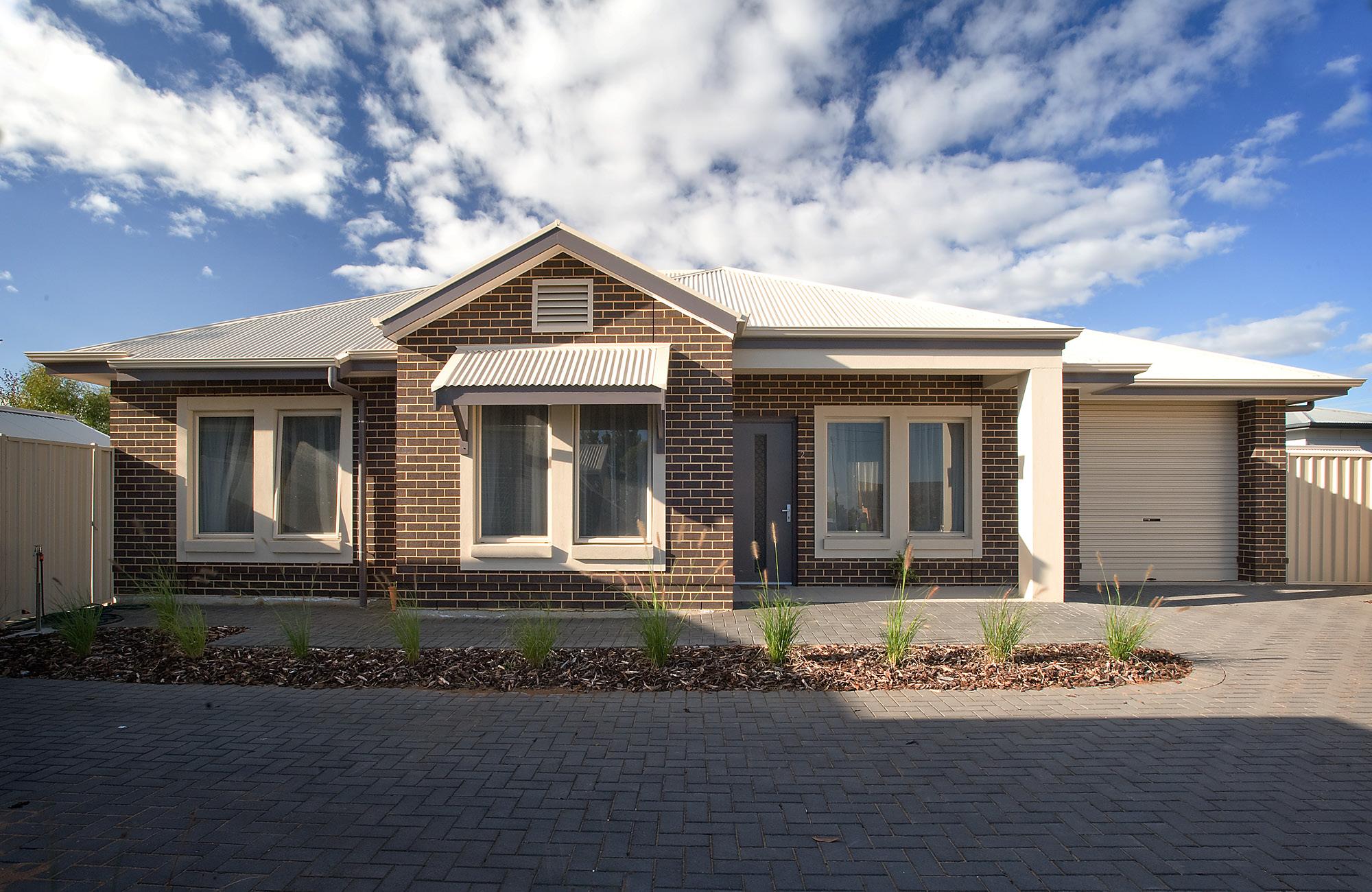 Swanport Specialised Accommodation Design & Construction