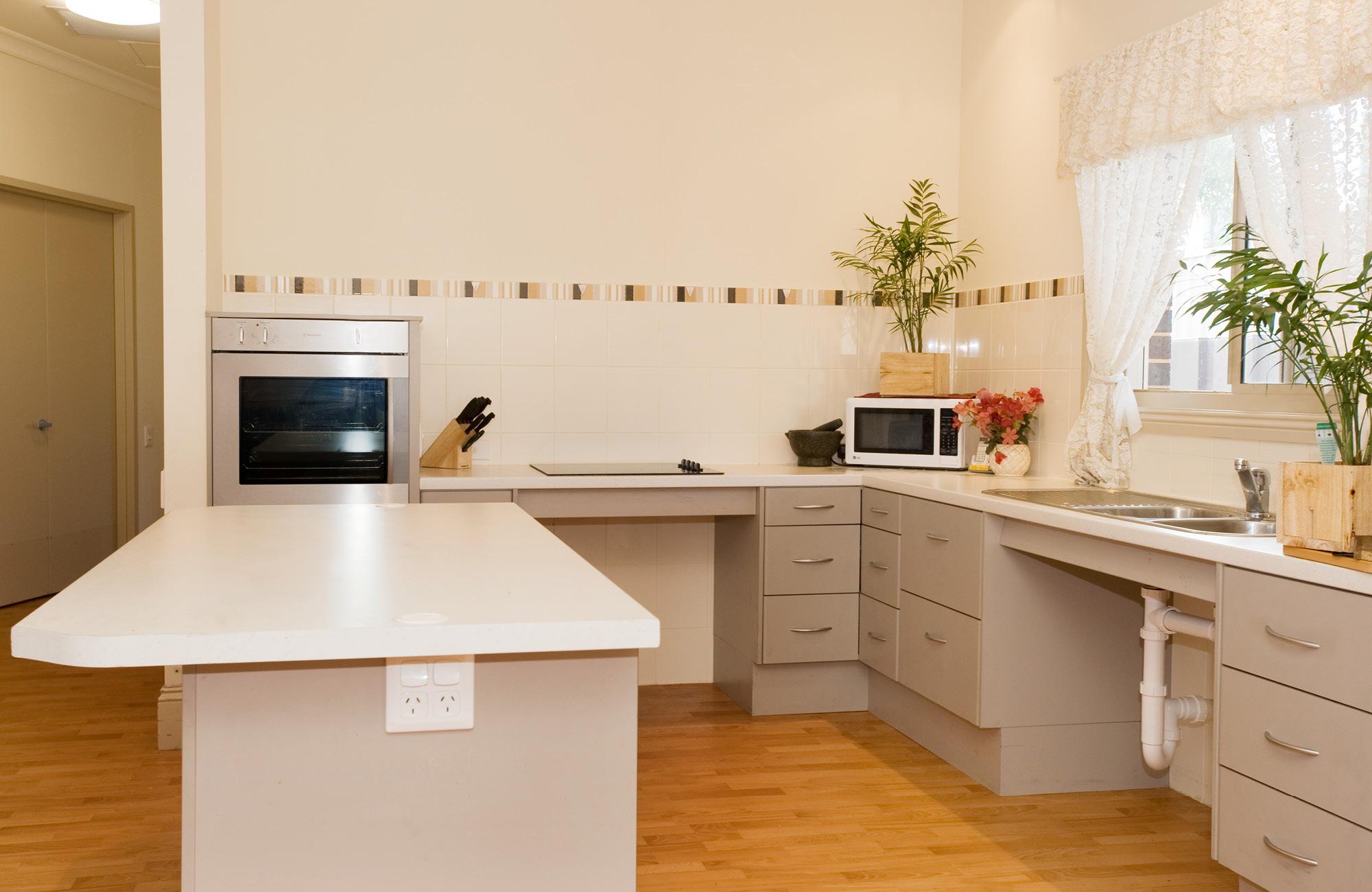 Swanport Specialised Accommodation