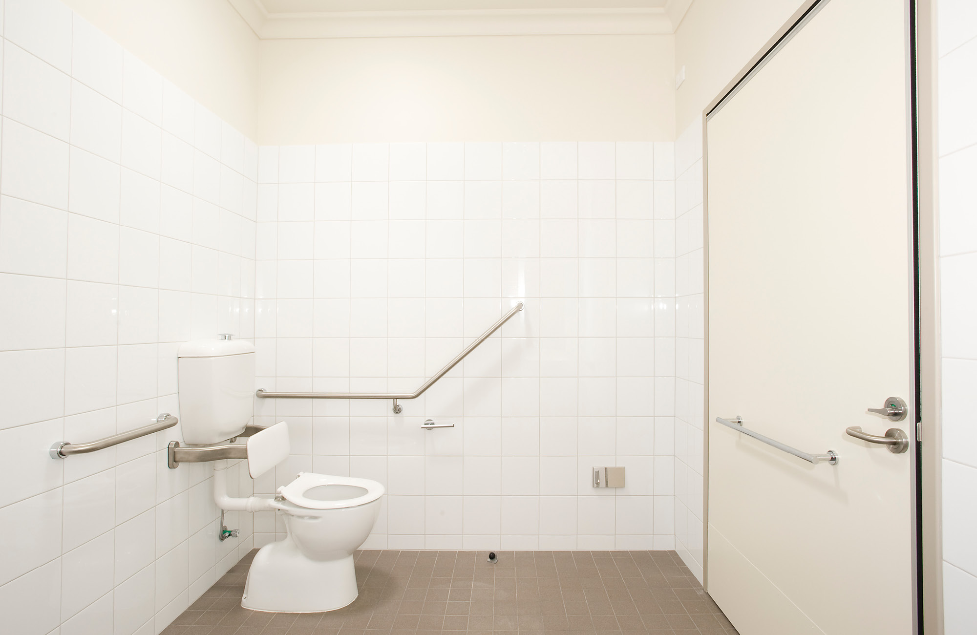 Swanport Disability Bathroom