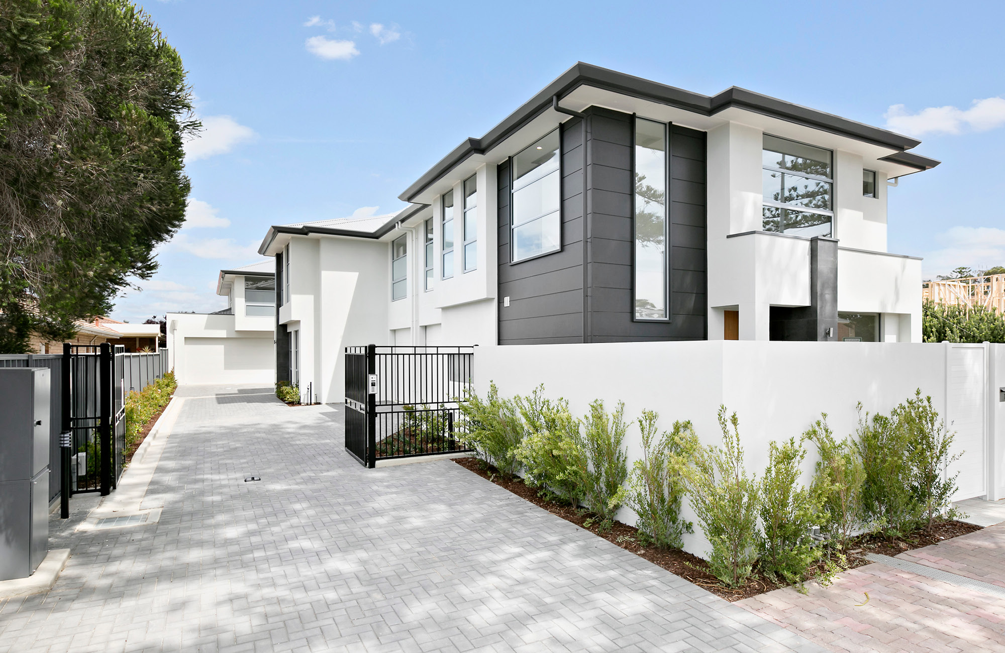 Tapleys Hill Property Development