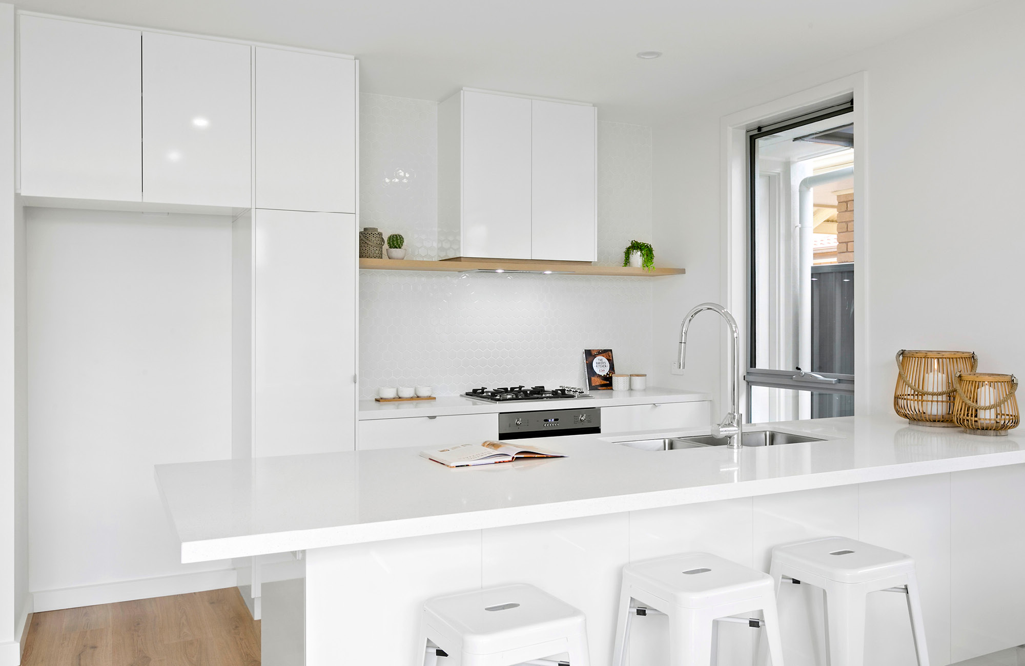 Tapleys Hill Property Development Kitchen