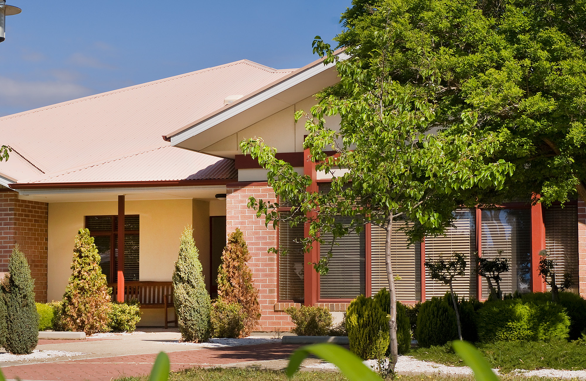 Westminster Village Aged Care Specialised Accommodation