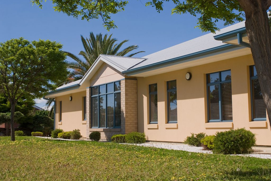 Westminster Village Aged Care Facility