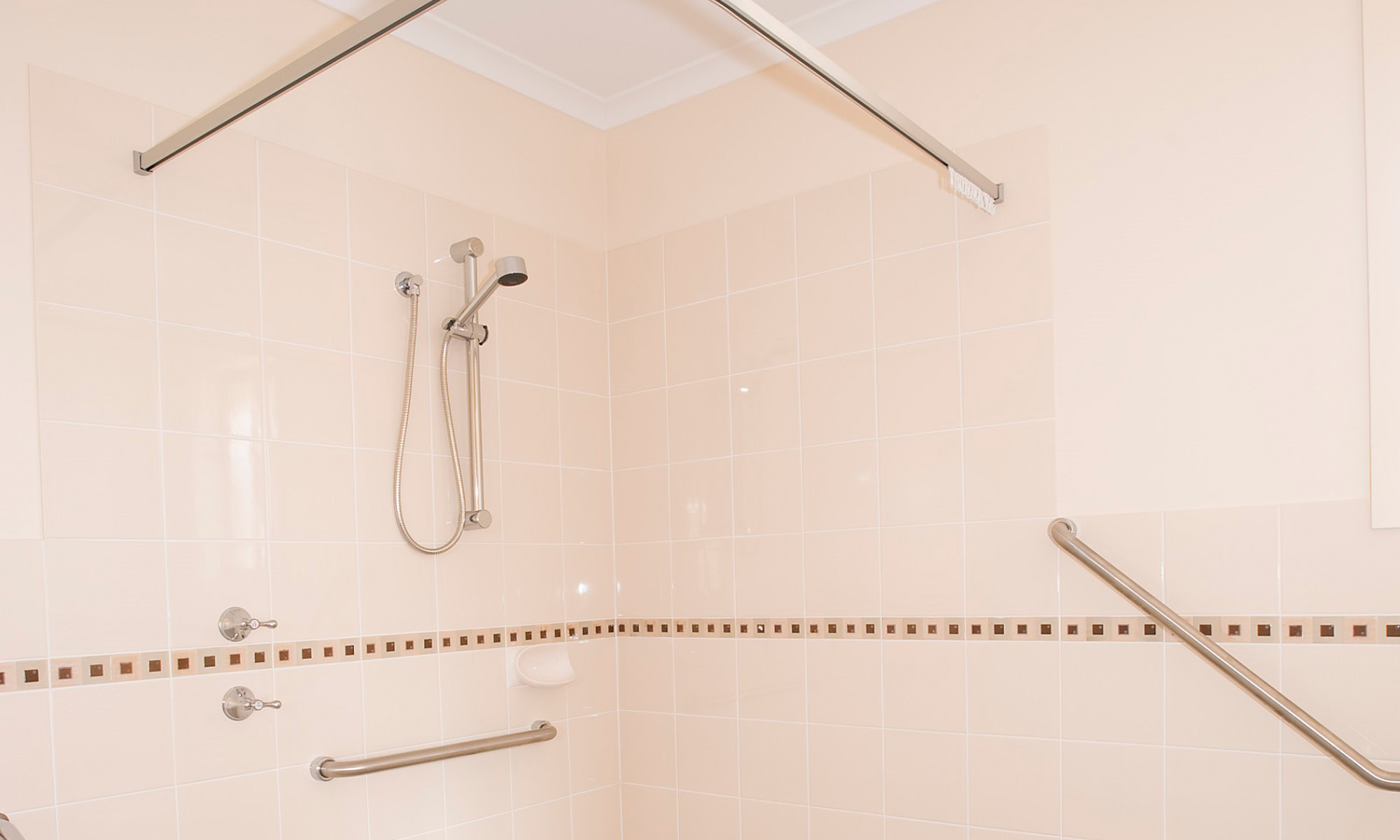 Normus Urban Projects Specialised Disability Bathroom