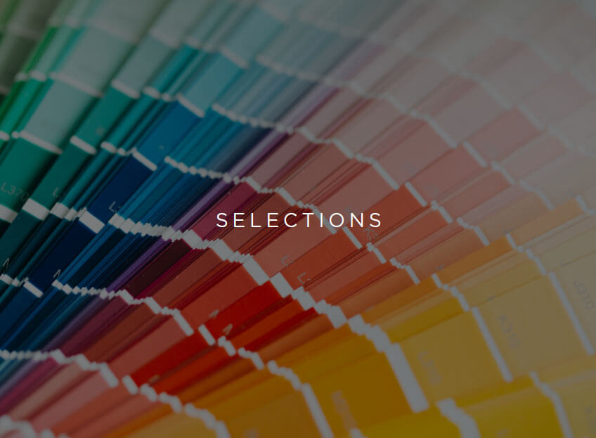 Normus Homes Selections Process