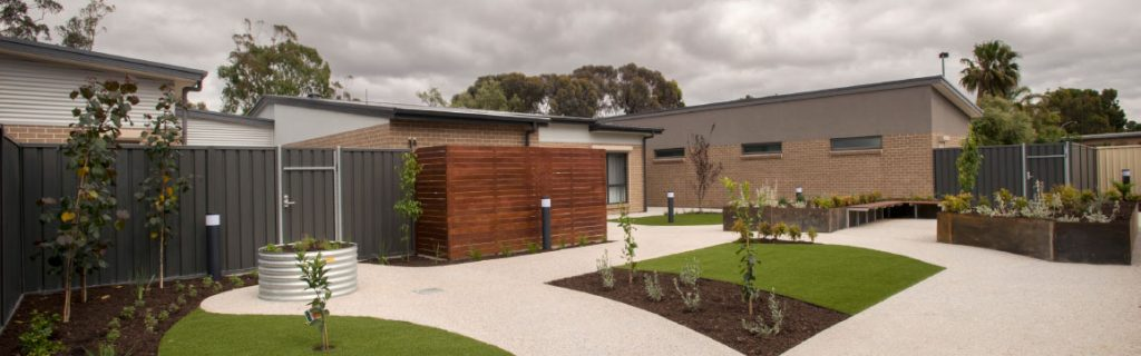 Normus Urban Projects Specialised Accommodation