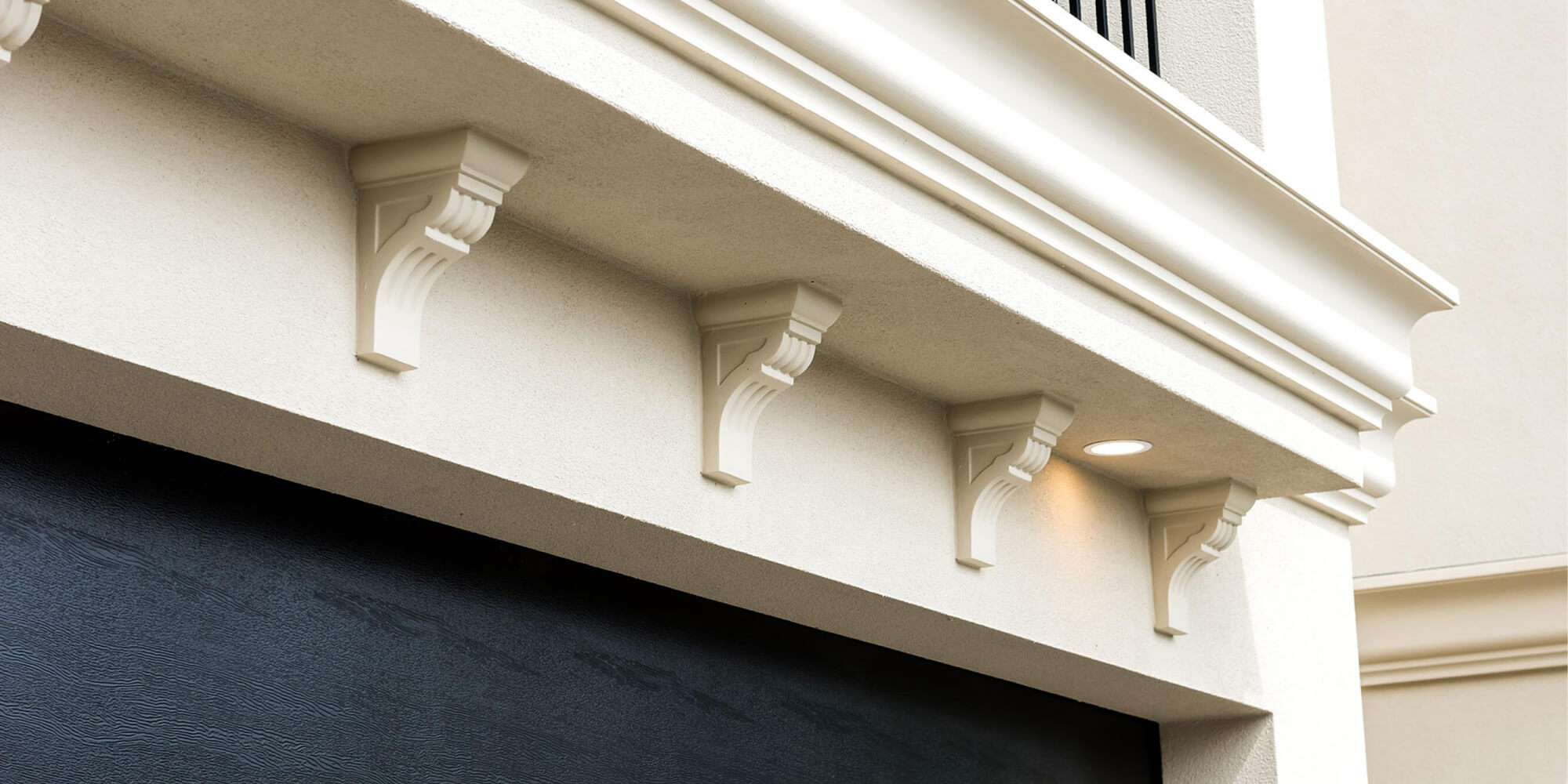 Architectural Masonry Detail Normus Homes
