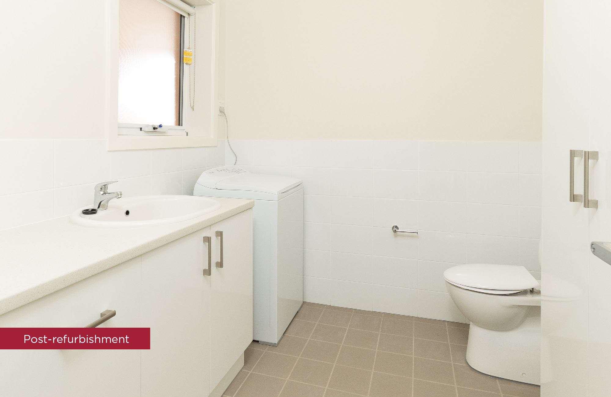Burlington Street Walkerville Bathroom Refurbishment