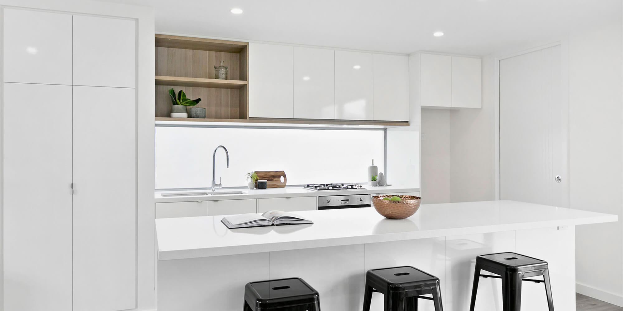 Modern Kitchen Design Normus Homes