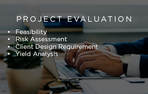 Normus Urban Projects Feasibility Analysis Risk Assessment Design Yield Analysis