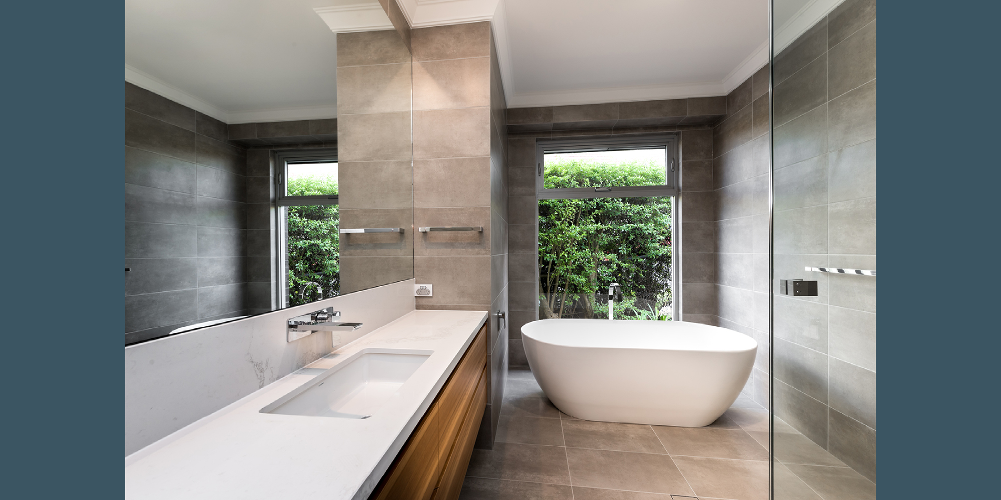 Custom Bathroom Design Normus Homes