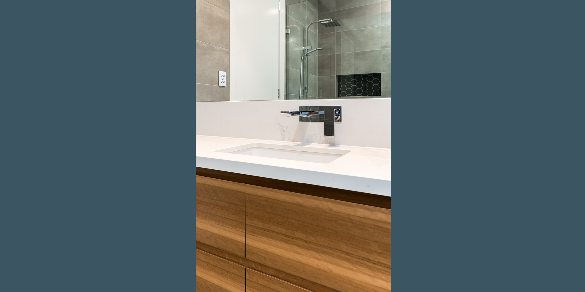 High End Bathroom Design Normus Homes