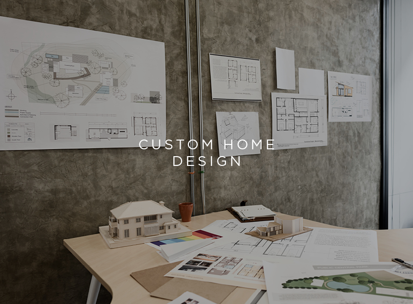 Custom Home Design Adelaide