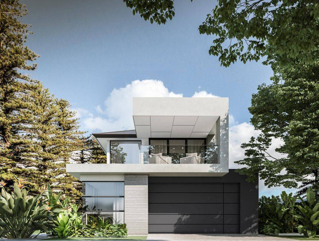 Custom Home Design Somerton Park