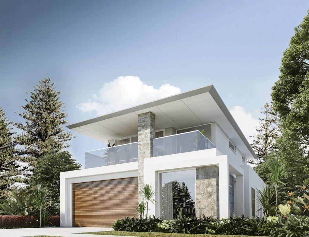 Somerton Park Custom Home Design