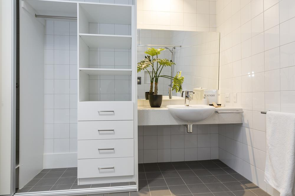 Normus Urban Projects Specialised Bathroom