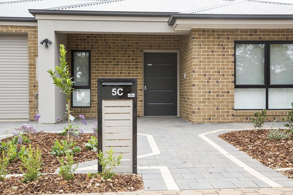 Normus Urban Projects Thomas St Salisbury Specialised Accommodation