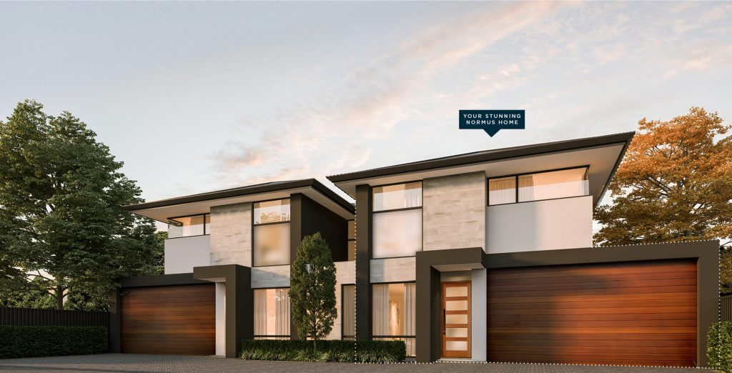 3C Samuel Street Tranmere Custom Home & Land Package for Sale