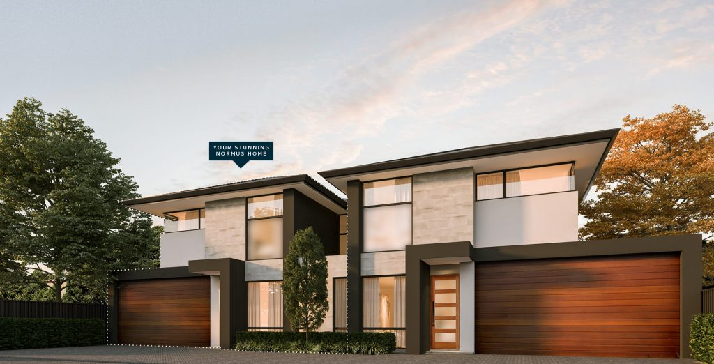 3D Samuel Street Tranmere Custom Home & Land Package For Sale