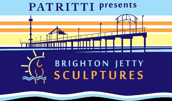 Brighton Jetty Sculptures logo