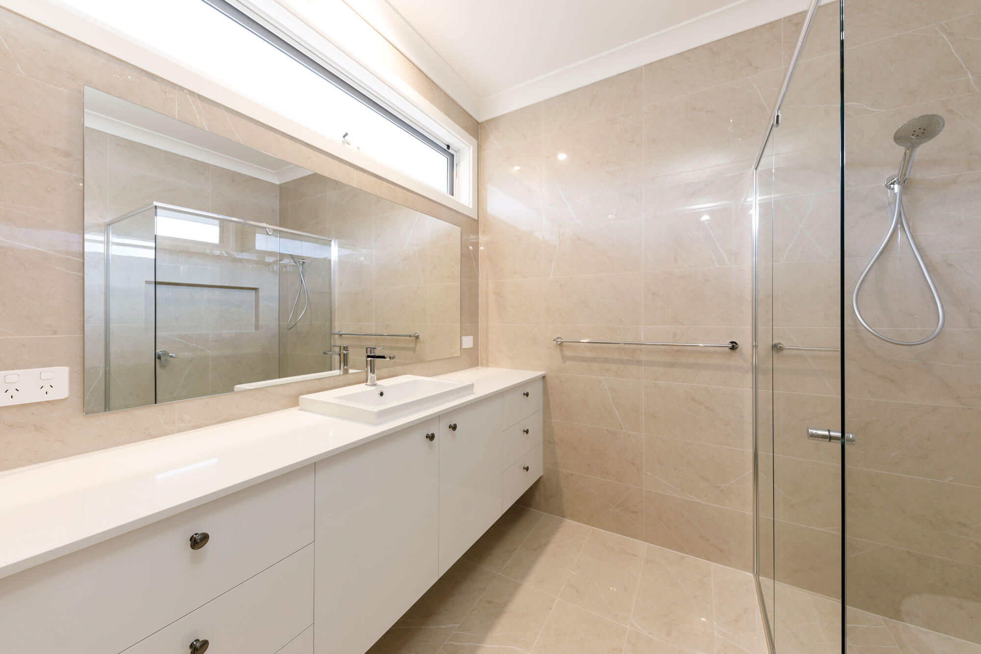 Normus Homes bathroom