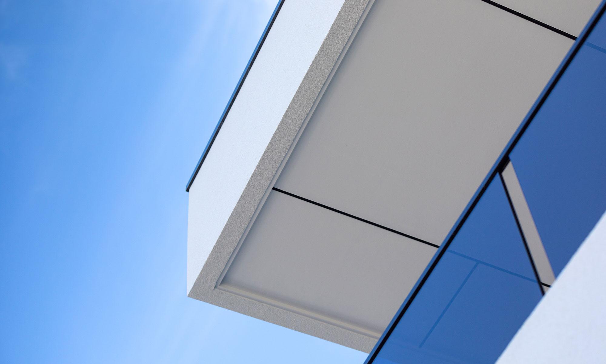 Somerton Park architectural detail