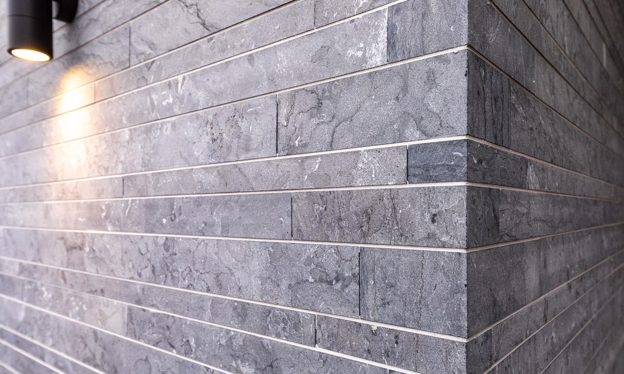 Somerton Park Normus Homes stone facade