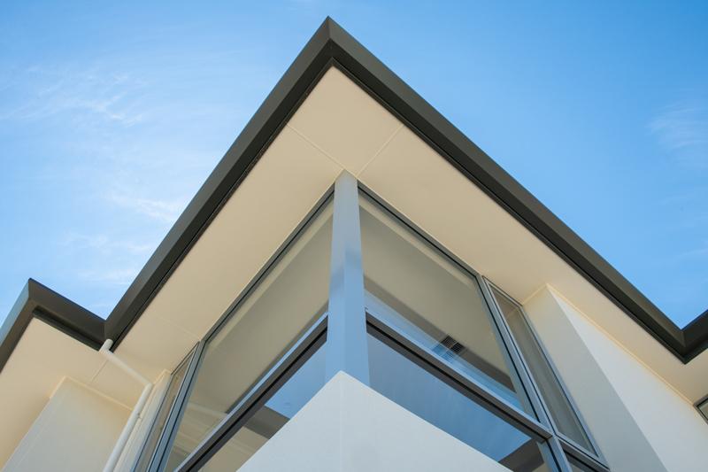 Normus Homes - Elmeade Architectural Detail