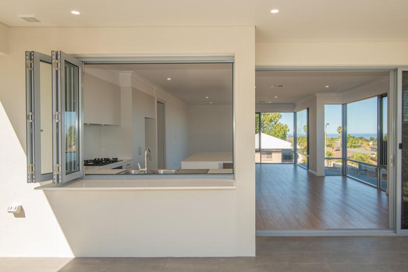 Normus Homes - Elmeade Kitchen