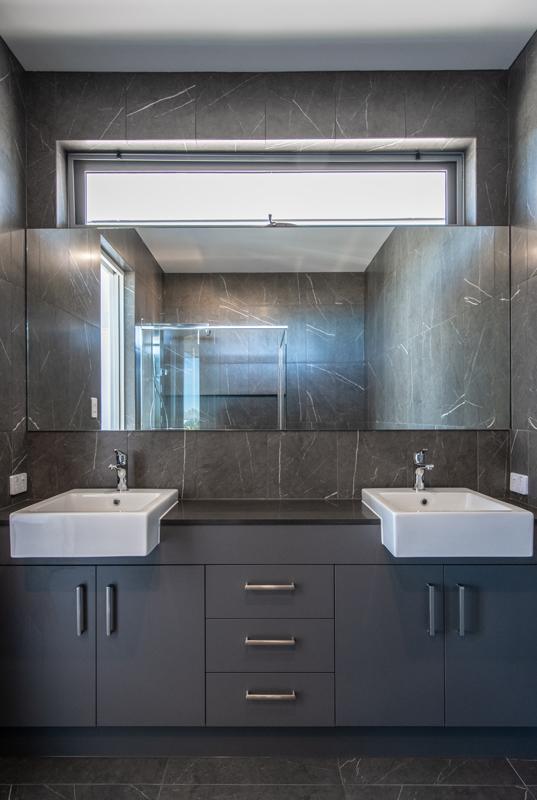 Normus Homes - Elmeade Bathroom Vanity