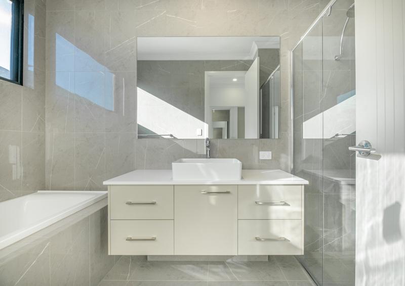 Normus Homes - George II Bathroom Vanity