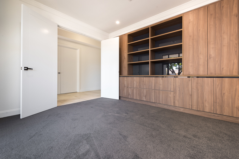 Normus Homes - Lasscock Room