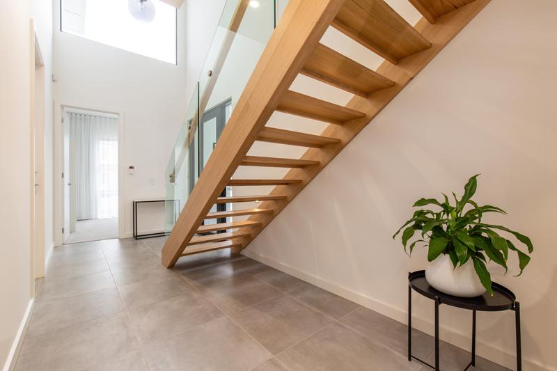 Normus Homes - Marine II Staircase