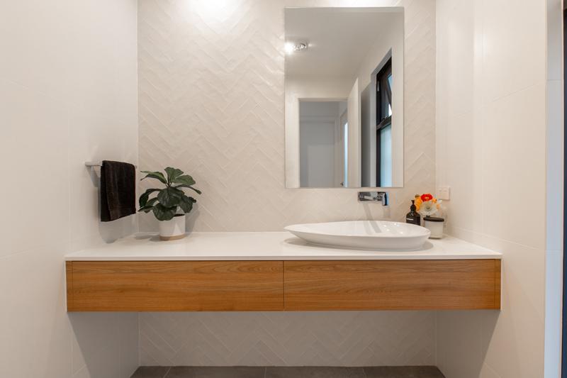 Normus Homes - Marine II Bathroom Vanity