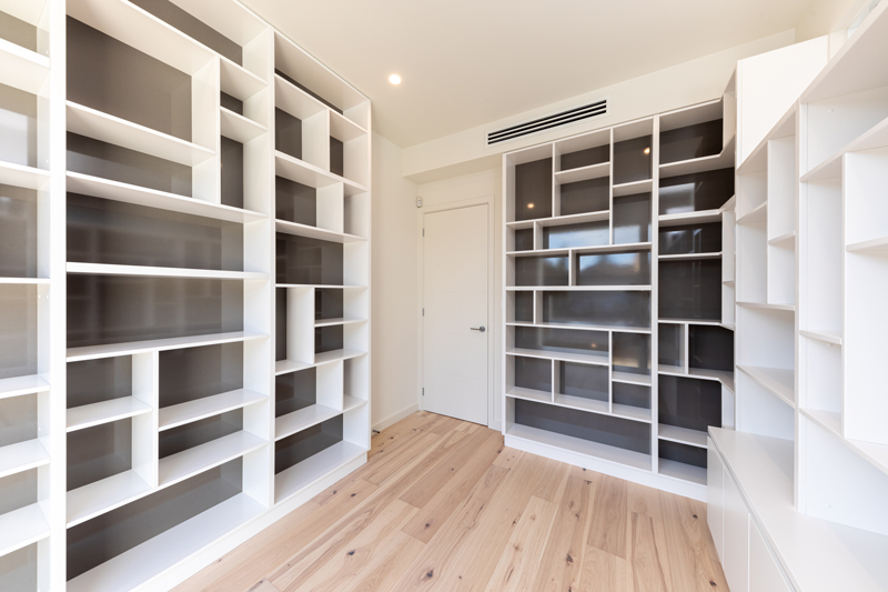 Normus Homes - Marine I Bookcase