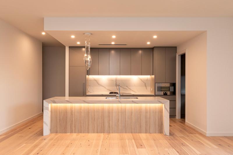 Normus Homes - Marine I Kitchen Lights