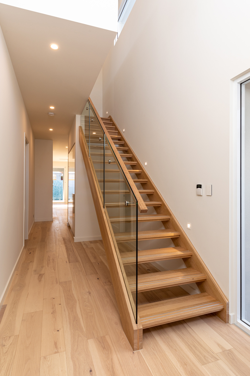Normus Homes - Marine I Staircase