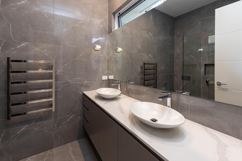Normus Homes - Marine I Bathroom Double Vanity