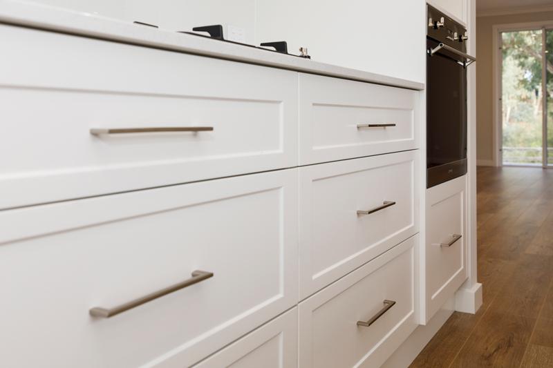 Normus Homes - Pitman Kitchen Detail