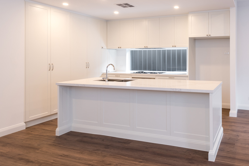 Normus Homes - Pitman Kitchen
