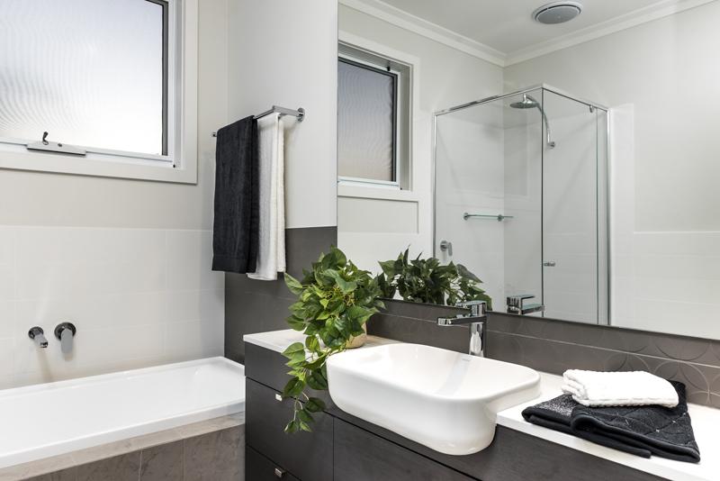 Normus Homes - Rosslyn Bathroom