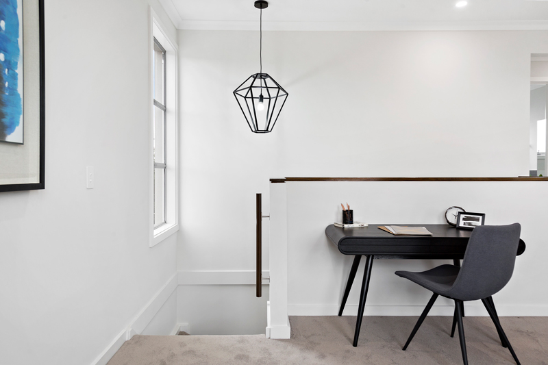 Normus Homes - Rosslyn Study