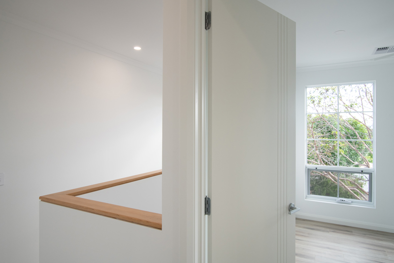 Normus Homes - George III Architectural Detail